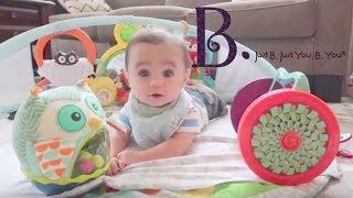 Awesome New Baby Toys - Review | ThePlusSideOfThings