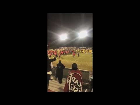 RAW VIDEO: Sheriff investigating incident at Belle Chasse vs. Landry Walker football game