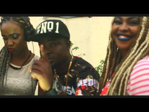 DJ Real - Number 1 (ft. Naeto C)
