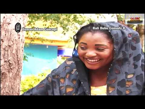 Hali Dubu COMEDY 9 (Hausa Songs / Hausa Films)