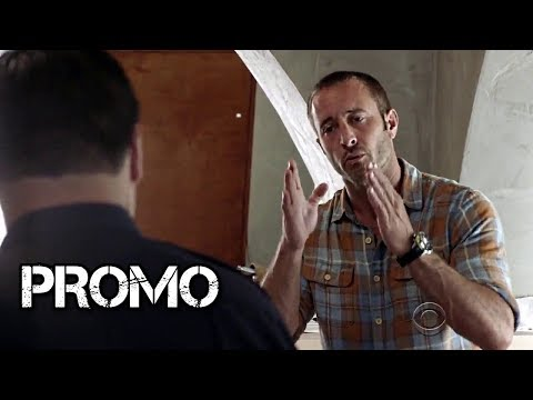 Hawaii Five-0 8.14 (Preview)