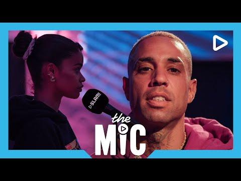 SLAM! 'The Mic' | Mijn ervaring