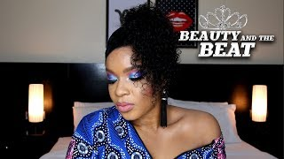 BEAUTY AND THE BEAT | FACE BEAT USING POPULAR MAKEUP PRODUCTS