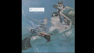 Cinerama - Your Time Starts Now (Lyrics)