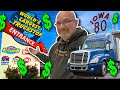 LIVING at The WORLD'S LARGEST TRUCKSTOP for a WHOL...