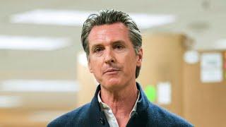 California Gov. Newsom Gives Coronavirus Updates  (Live Stream) | NBC News