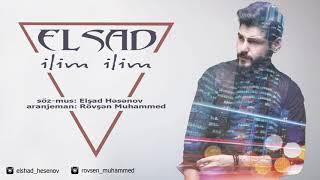 Elşad Həsənov İLİM-İLİM  2018