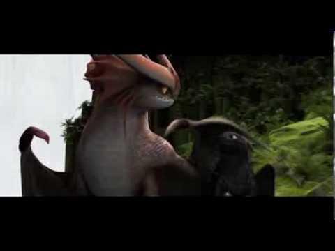 Como Treinar o Seu Dragão 2 - Trailer Oficial Cinemark