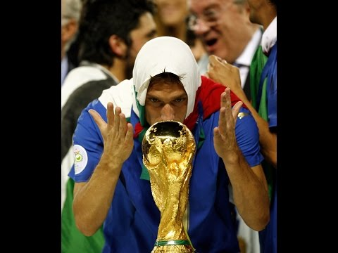Francesco Totti ● All Italy Moments in Major Tournements ● 2000-2006 IHDI