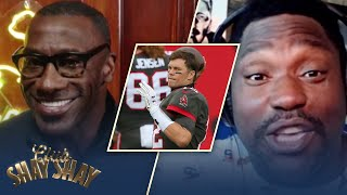 Warren Sapp predicts the Bucs will win Super Bowl LV over the Chiefs | EPISODE 16 | CLUB SHAY SHAY