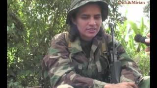 Abril 2005: Entrevista a Lucero Palmera, coordinadora de la emisora Voz de la Resistencia