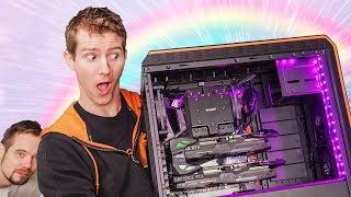 The FASTEST Gaming PC Money Can Buy