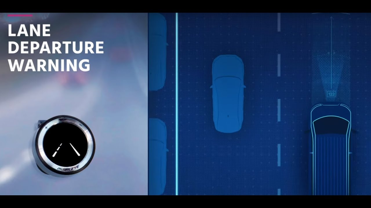 Mobileye Helps Ambu Trans Ambulette Significantly Reduce Crashes