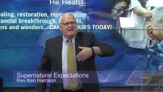 Supernatural Expectations