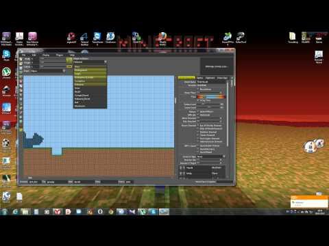 Terraria programm - обзор программы TEdit(Редактор карт)