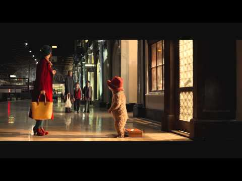 Paddington (1st Clip 'Meets the Brown Family')