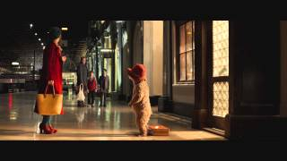 Paddington Meets The Brown Family - Clip - Paddington