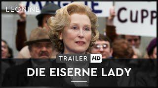 Die Eiserne Lady Film Trailer