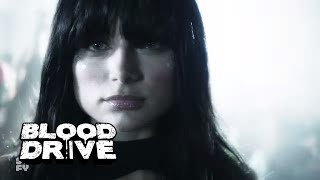 Blood Drive | 1.04 - Preview #3