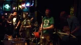 Hub City Stompers - Plastic Gangsters