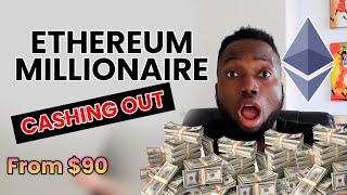 Ethereum Millionaire Story.