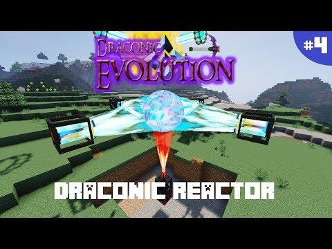 FTB Revelation-Ep13: Draconic Armor, Chaos Guardian and Draconic