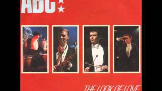 ABC Look Of Love instrumental