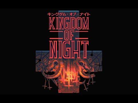 Kingdom of Night - Kickstarter Announcement Trailer de Kingdom of Night