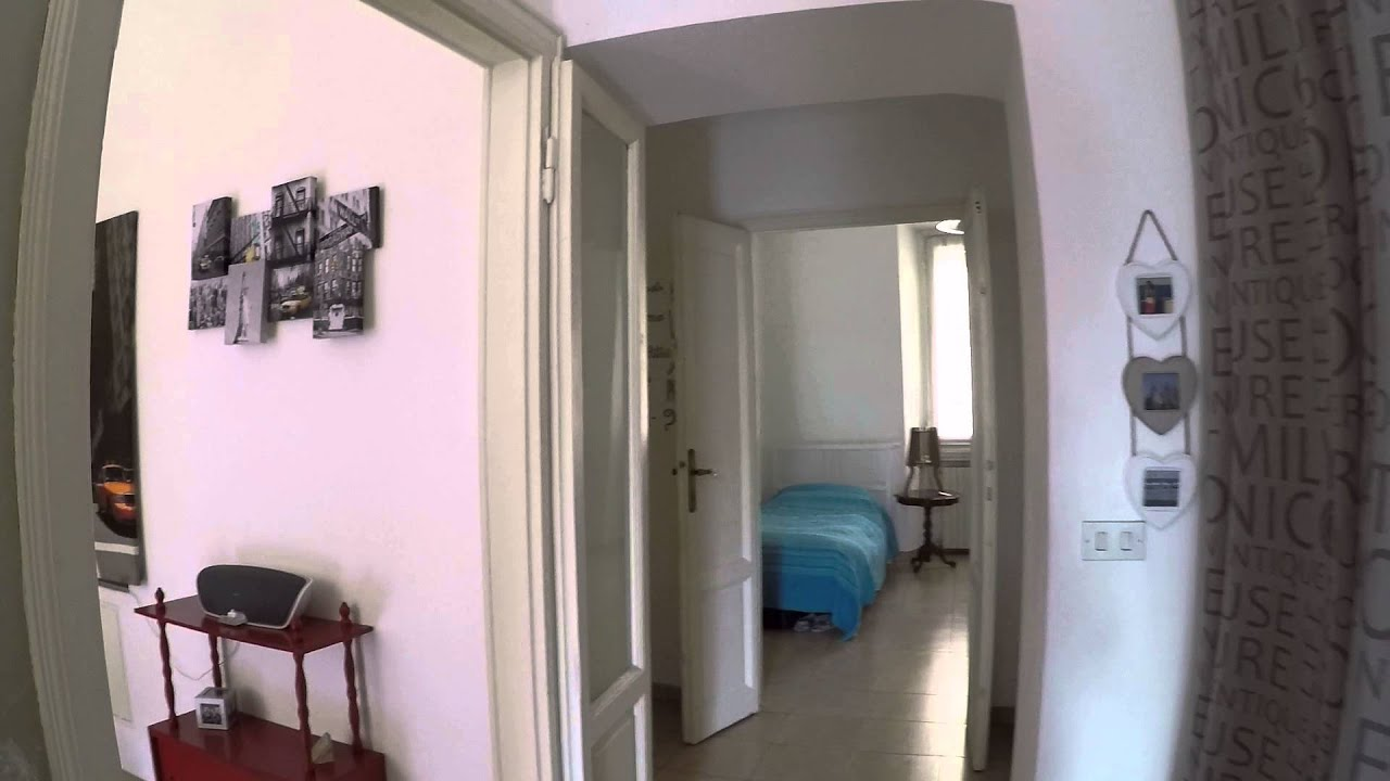 Single bedroom available for female tenant in sunny apartment