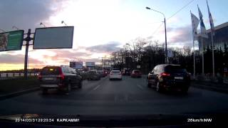Видеорегистратор КАРКАМ M1