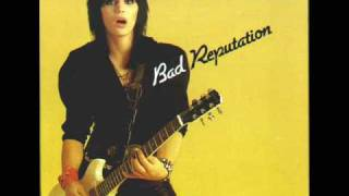Joan  Jett  and  the  blackhearts - Let Me Go