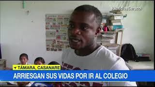 EL ESFUERZO DEL GOBIERNO DEPARTAMENTAL LLEGA A LUGARES INIMAGINABLES