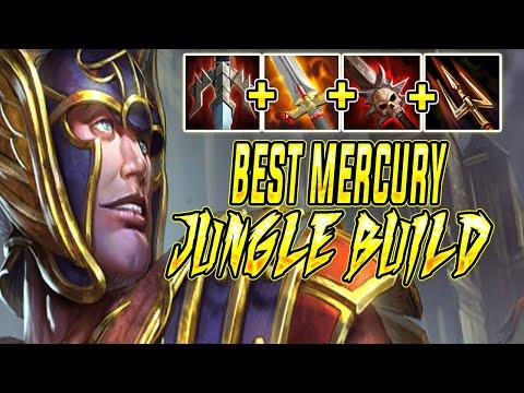 Top 5 Smite Best Junglers 2020 Season 7 Gamers Decide