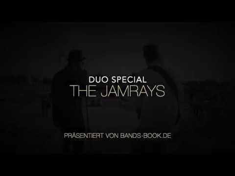 🎉🕺 Duo Special von JamRays präsentiert von Bands-Book