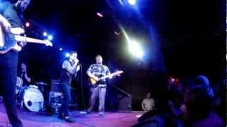 Further Seems Forever - New Year's Project and The Moon Is Down @ Ottobar 2-10-13