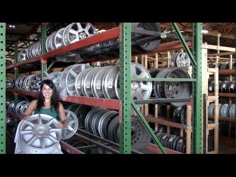 Factory Original Buick Park Avenue Rims & OEM Buick Park Avenue Wheels – OriginalWheel.com