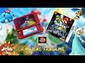 impresionante Super Mario Galaxy Corriendo En Nintendo