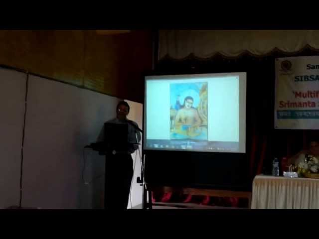 Lecture on Sankaradeva