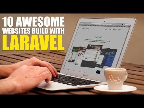 10 Awesome Websites Built With Laravel PHP Framework