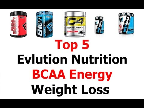 Top 5 Evlution Nutrition BCAA Energy Review Or Weight Loss Products That Work Fast 2016 Video 35