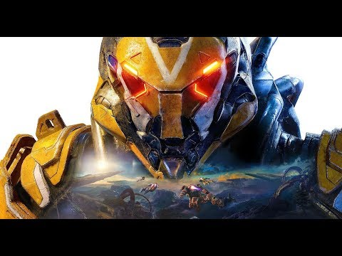Alpha Gameplay Walkthrough Part 1 de Anthem