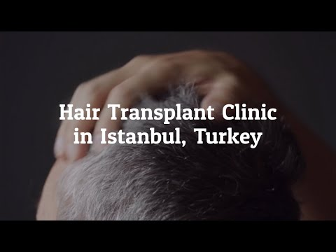 How to Get Best Hair Transplant Surgery in Istanbul Turkey