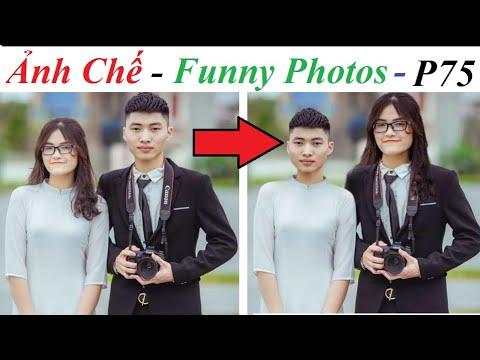 💥Ảnh Chế  – Funny Photos (P 75) 💥Reaction Top Comment, Photoshop Trolls, Tôn Ngộ Không, Trư Bát Gi
