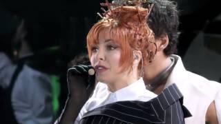 Mylène Farmer   Sans Contrefaçon Live 2009