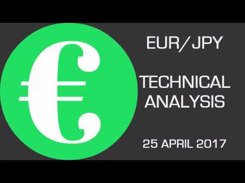 EUR/JPY Remains on the Upside —  Forecast — April 24th 2017