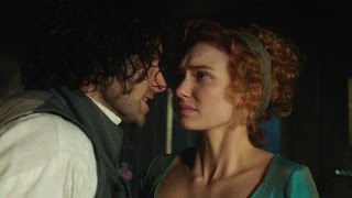 Ross and Demelza argue - Episode 3 preview
