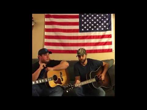 Does to Me - Luke Combs (Unreleased)