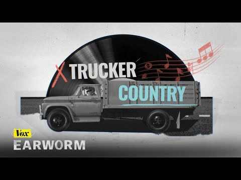 The 70s Trucker Country Music Fad