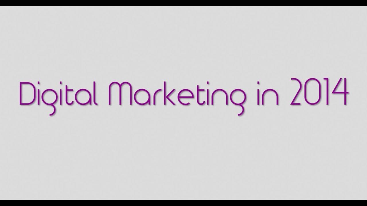 Digital Marketing in 2014 Workshops - Kent Invicta Chamber