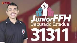 VT de Apresentação do Junior FFH